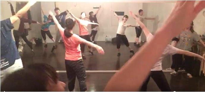 新潟ダンススクールリアン