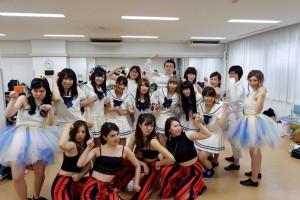 新潟初心者ダンススクール