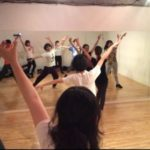 講師の質にこだわったダンススクール