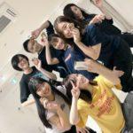 K-POPは防弾少年〇でダンス 新発田 豊栄