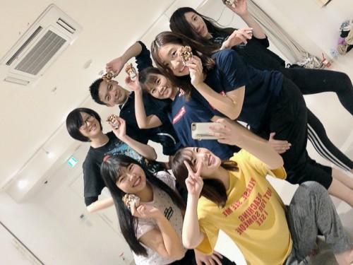 沖縄でダンスを始めるなら!