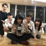 K-POP快進撃 新潟万代 新潟江南区