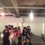 新潟市でK-POPダンス好きな小学生!