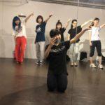 キンプリのドラマ主題歌でダンスできるスクールです♪
