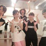 流行りのダンスは3年A組とK-POP 新潟市東区 新潟万代