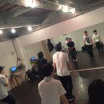 スポーツジムみたいなダンススクール 新潟東区