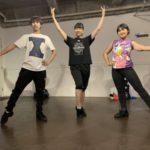 ダンススクールでストレス解消 新潟北区 新潟東区