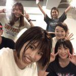 K-POPダンス体験お申込み!