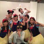 佐渡のPVで話題のアイドルダンスに挑戦!