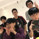 ヒップホップクラスご入会!
