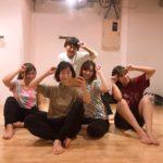 新潟市でガールズダンススクールなら♪