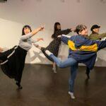 新潟万代で初心者ダンススクールなら
