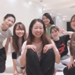 ダンス初心者歓迎のK-POPダンススクールです♪