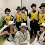 アイドルコピーダンスクラス体験お申込み!