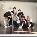水曜日K-POPはTWIC〇でダンスしました♪