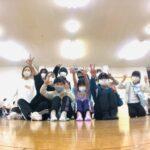 新潟市西区でキッズダンススクールをお探しなら!