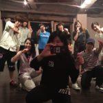 新潟ダンススクールで幸せになろう!