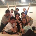 新潟市西区のダンススクールなら!