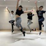 K-POPはiz*on〇で初心者もダンス!新潟万代