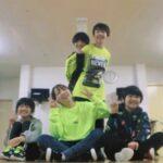 新潟市東区でキッズダンススクールをお探しなら♪
