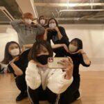 【初心者K-POP】BTSのBoy With Luvをダンスしました♪