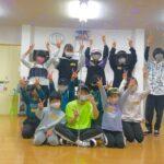 新潟駅前にキッズダンスクラス新規開講します!